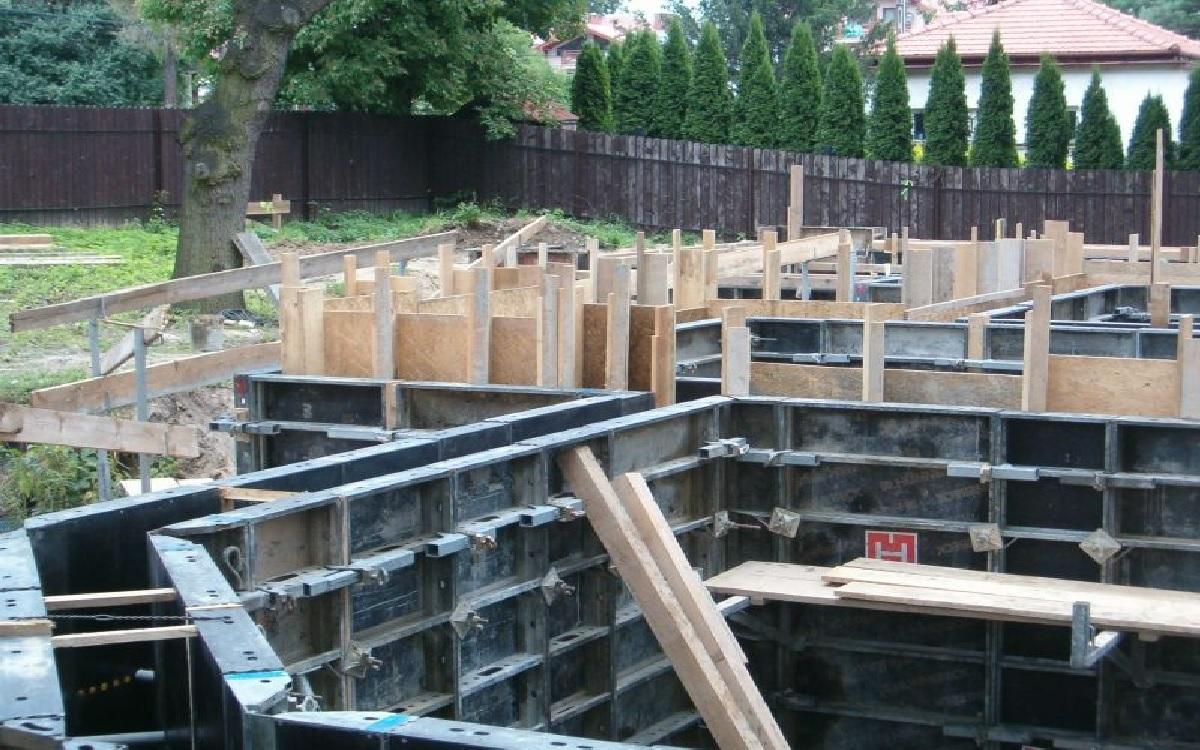 Budowa domów Kraków